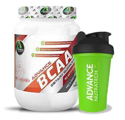 Image of Advance BCAA 2:1:1 Branch Chain Amino Acid - Brutecart