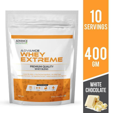 Image of Advance Whey Extreme Protein Powders - Brutecart