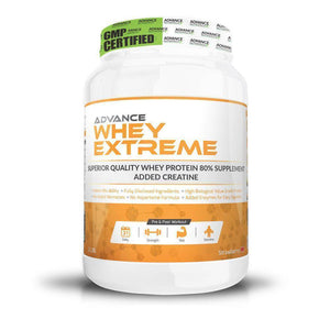 Advance Whey Extreme Protein Powders