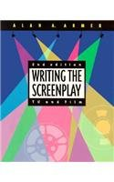 Writing The Screenplay: Tv And Film