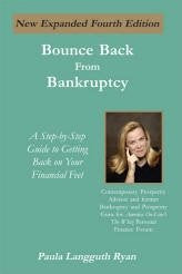Bounce Back From Bankruptcy: A Step-By-Step Guide To Getting Back On Your Financial Feet, 4Th Edition