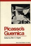 Picasso'S Guernica (Norton Critical Studies In Art History)