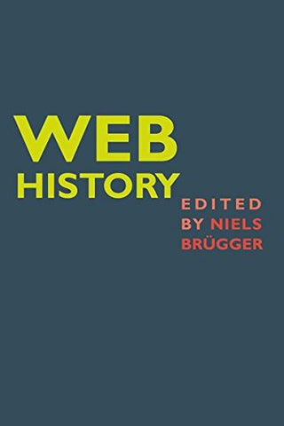 Web History (Digital Formations)