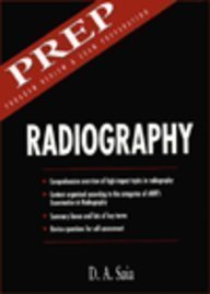 Radiography: Program Review & Exam Preparation