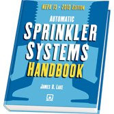 Nfpa 13: Automatic Sprinkler Systems Handbook 2010