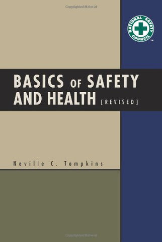 Basics Of Safety And Health