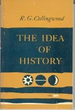 The Idea Of History (Galaxy Books)