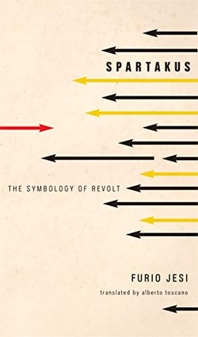 Spartakus: The Symbology Of Revolt (The Italian List)