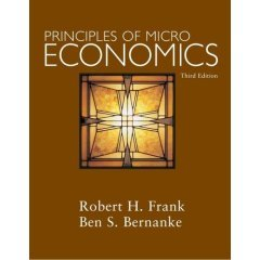 Principles Of Microeconomics-Study Guide