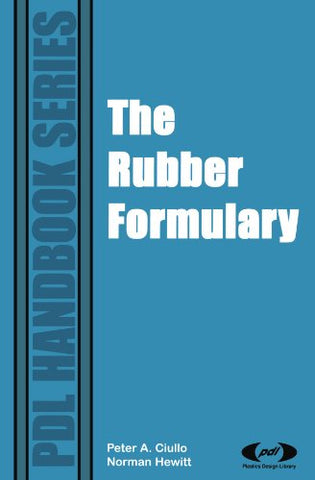The Rubber Formulary
