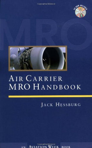 Air Carrier Mro Handbook