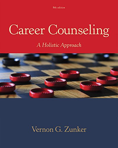 Bundle: Cengage Advantage Books: Career Counseling, Loose-Leaf Version, 9Th + Mindtap Counseling, 1 Term (6 Months) Printed Access Card