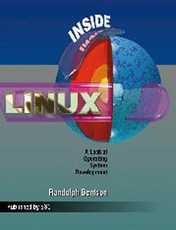 Inside Linux : A Look At Operating System Development