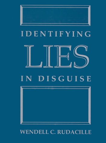 Identifying Lies In Disguise