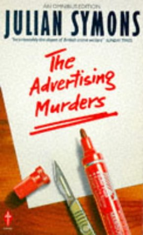 'The Advertising Murders: ''Thirty-First Of February'' And ''Man Called Jones'' (Pan Crime)'