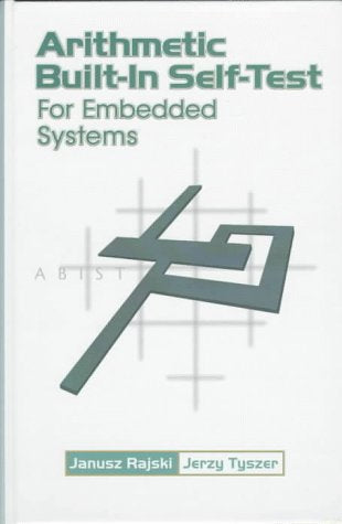 Arithmetic Built-In Self-Test For Embedded Systems