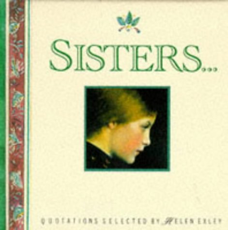 Sisters (Mini Square Books)