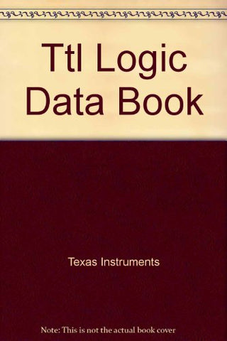 Ttl Logic Data Book