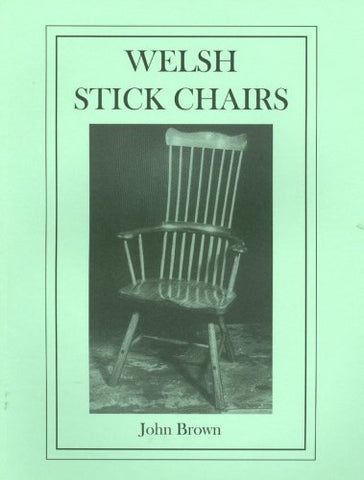 Welsh Stick Chairs