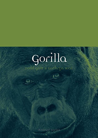 Gorilla (Animal)