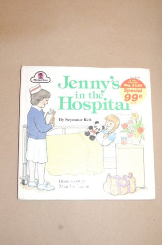 Jenny'S In The Hospital