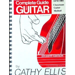 Complete Guide For The Guitar