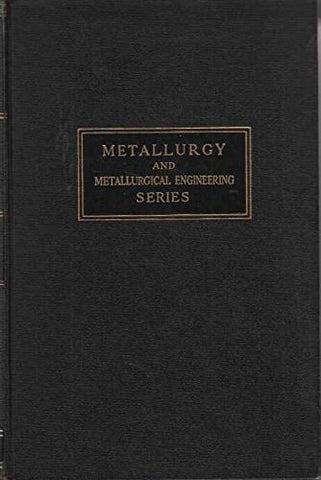 The Principles Of Metallographic Laboratory Practice (Metallurgy)