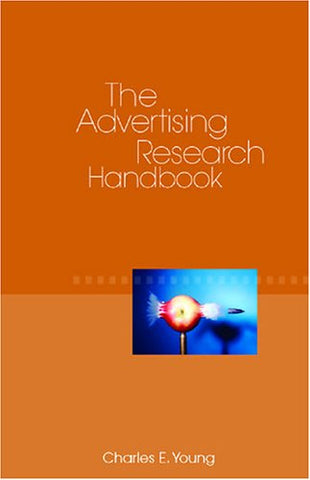 The Advertising Research Handbook