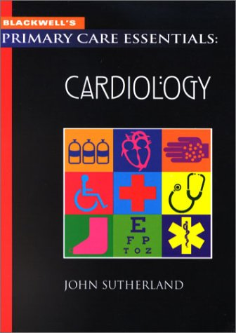 Cardiology (Primary Care Essentials)