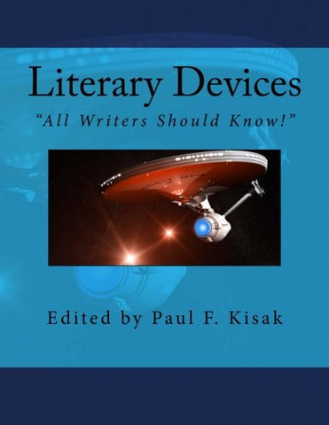 Literary Devices: All Writers Should Know!