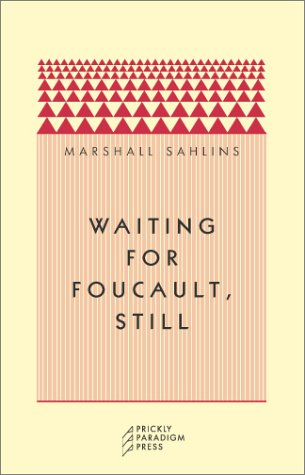 Waiting For Foucault, Still (Paradigm (Chicago, Ill.), 1.)