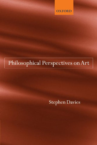 Philosophical Perspectives On Art