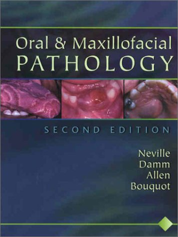 Oral & Maxillofacial Pathology