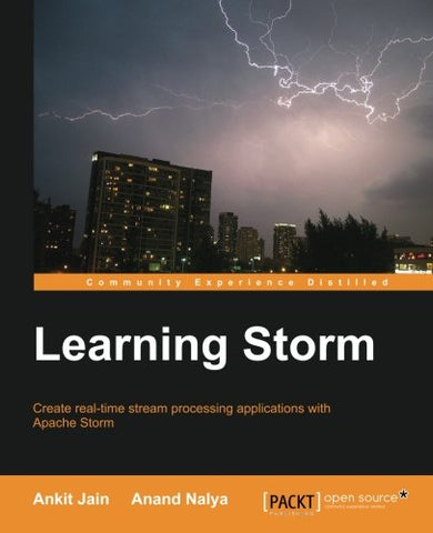 Learning Storm