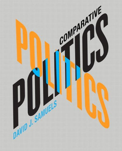 Comparative Politics Plus Mypoliscilab -- Access Card Package With Etext -- Access Card Package