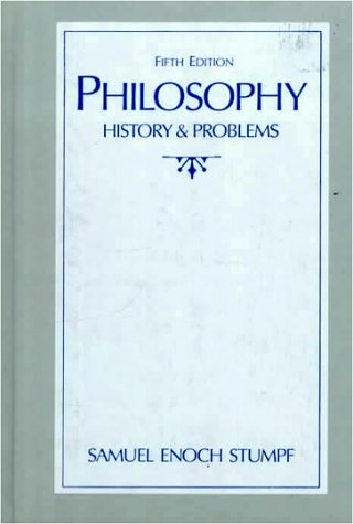 Philosophy: History And Problems