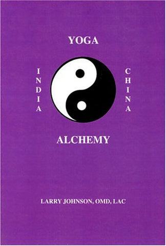Yoga Alchemy