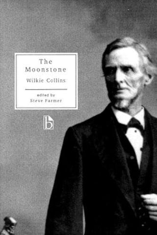The Moonstone (Broadview Editions)