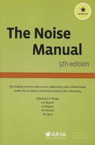 The Noise Manual, Revised Fifth Edition