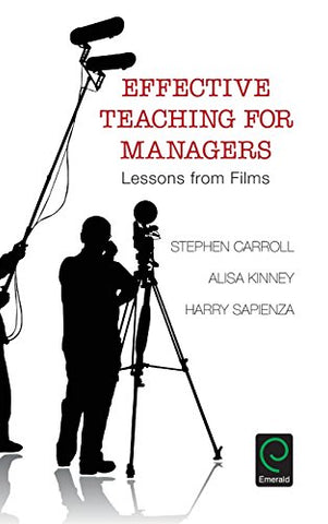 Effective Teaching For Managers: Lessons From Films (0)