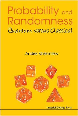 Probability And Randomness: Quantum Versus Classical