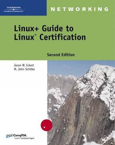 Linux+ Guide To Linux Certification