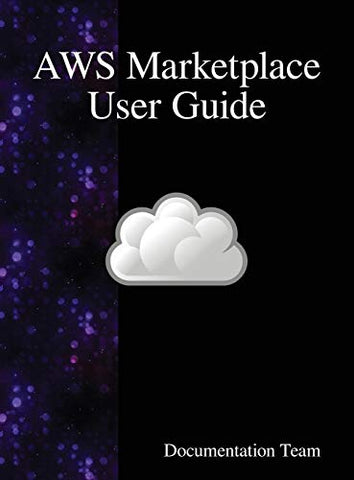 Aws Marketplace User Guide