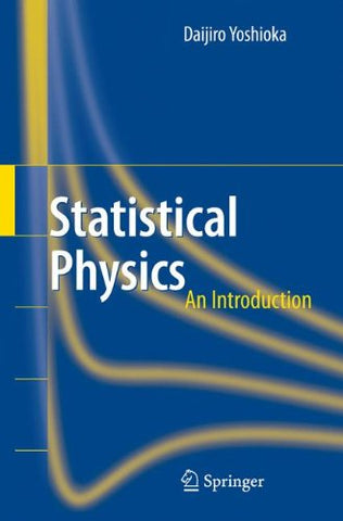 Statistical Physics: An Introduction
