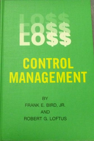 Loss Control Management