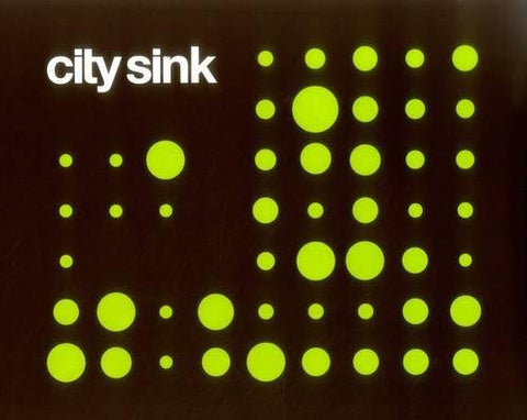City Sink: Carbon Cycleinfrastructure For Our Built Environments