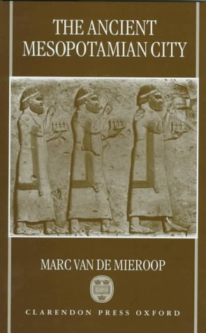 The Ancient Mesopotamian City