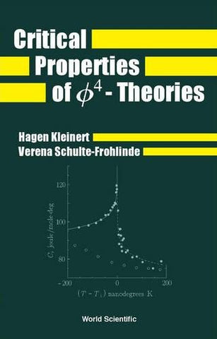 Critical Properties Of O4 Theories