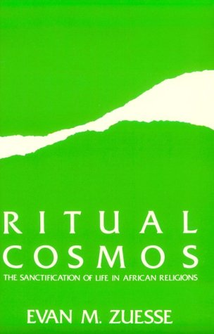 Ritual Cosmos: Sanctification Of Life In