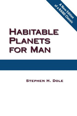Habitable Planets For Man